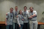 PyCon 2010 and 2011 organisers