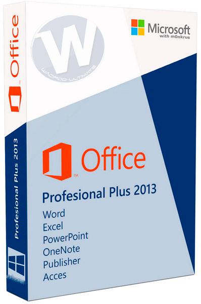 Microsoft Office Pro Plus 2013 Español ActualizadoJunio 2013 By Cu-32 ISO-DVD