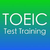 TOEIC Test Training