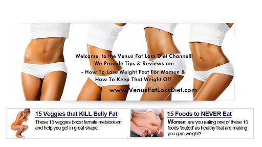Venus Factor Ebook