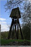 Rya Kirchruine - Glockenturm