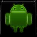 Entity (launcher theme) logo