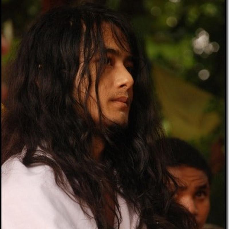 Ram Bahadur Bomjon, discurso de 08 de octubre 2010