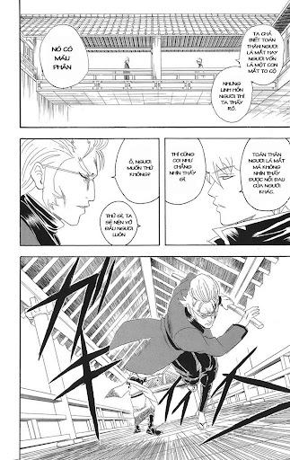 Gintama Chap 80 page 10 - Truyentranhaz.net
