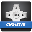 Christie Virtual Remote icon