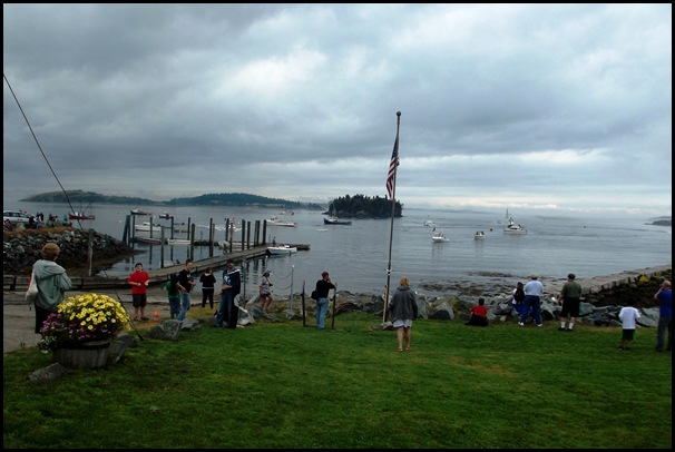 Lubec Pirate Invasion 101