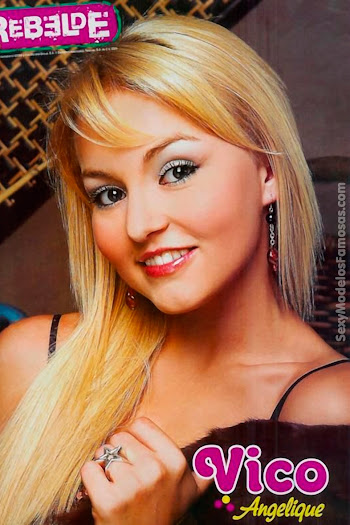 Angelique Boyer Foto 21
