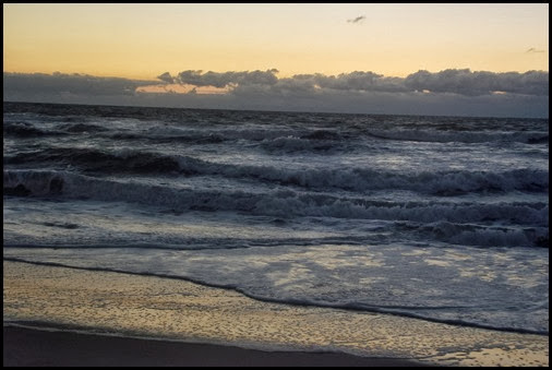 Sunrise at Assateague 018