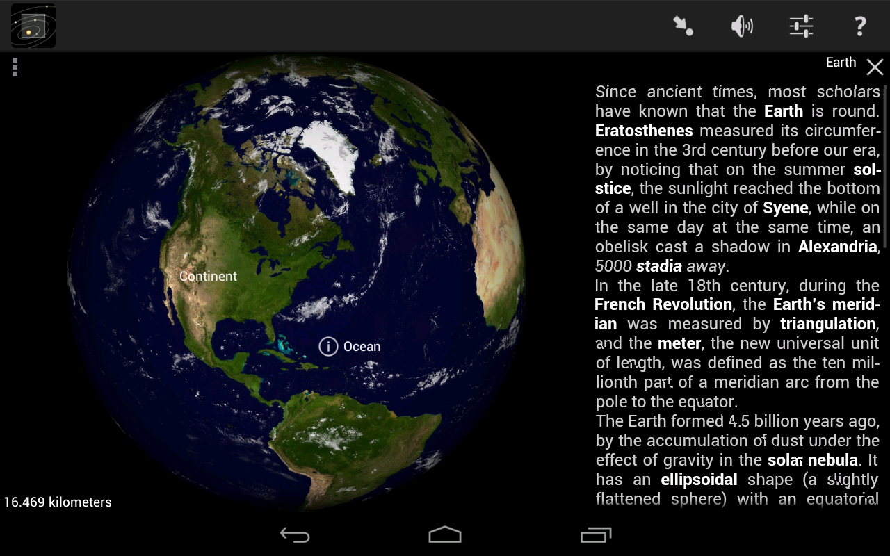 Cozmic Zoom screenshot #12