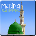 madina live wallpaper icon