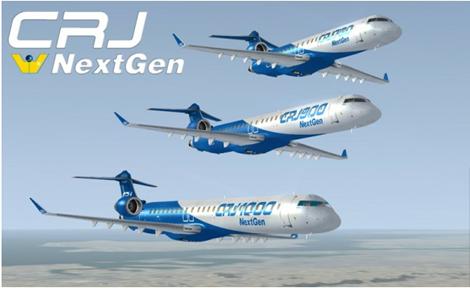 Fsx Crj 200 Lufthansa - instalseapl