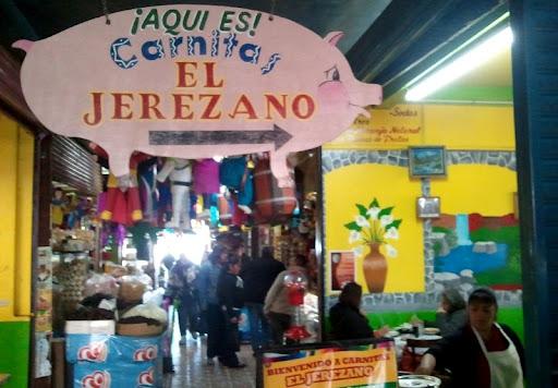 Carnitas El Jerezano