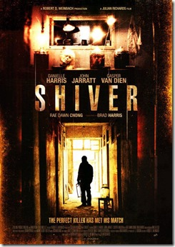 Shiver-Poster
