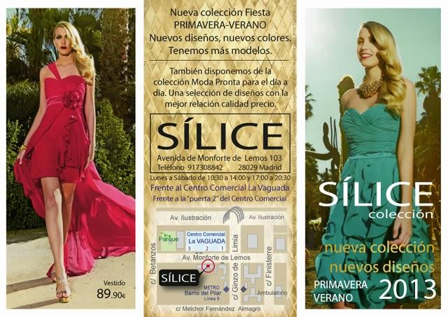5d09222b7 Tiendas Vestidos de Fiesta y Boda Madrid  RECOMENDADAS... Príncipe ...