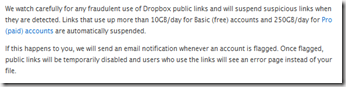 dropbox-bandwidth-limit