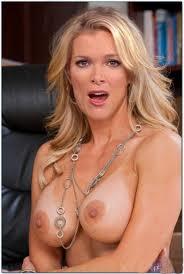 Megyn Kelly Fox Naked