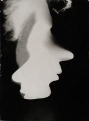 László Moholy-Nagy - László and Lucia - 1923