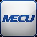 MECU Mobile Banking logo