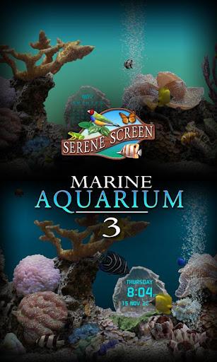 MarineAquarium3.2Pro版