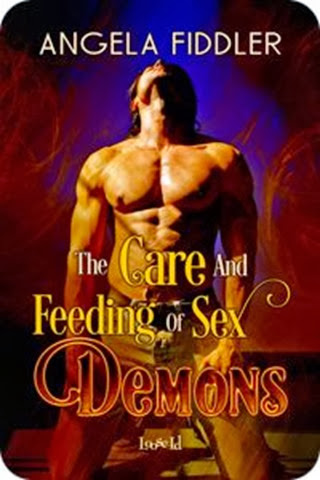 The Care and Feeding of Sex Demons 7