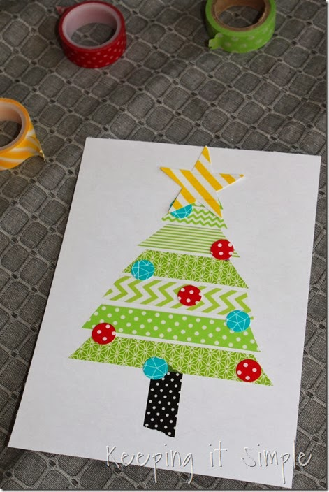 washi tape tree (7)