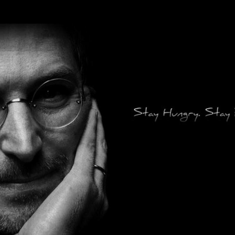 In memoriam Steve Jobs