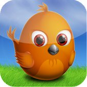 Fly Bird Fly - Skills Game