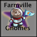 Farmville Gnomes