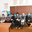 День гражданской обороны в селе Троицк