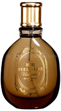 Diesel Fuel for Life Unlimited de 30 mL