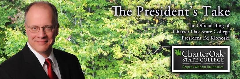 The President's Take