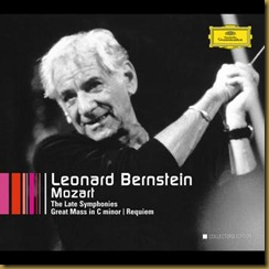 Mozart Bernstein