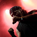 Blaze Bayley @ Rock Area Festival 2010