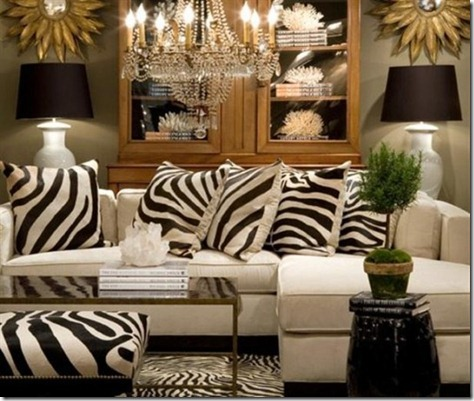 Interior Designing Website Interactive