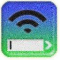 Wifi Browser Login icon