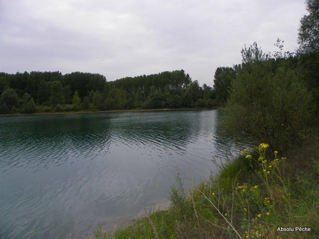 Lac du Grand Colombier photo #513