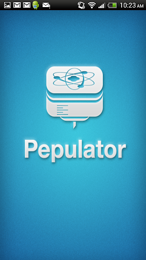Pepulator - Peptide Calculator