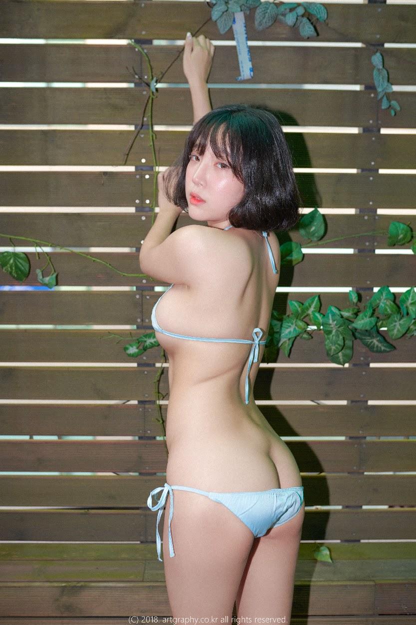 [ArtGravia] 2019-01-11 vol.046 Kang Inkyung , Sakura 猫九酱, Ni Xiao Yao 妮小妖 - idols