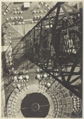Laszlo Moholy-Nagy - Berlin Radio Tower - c. 1928