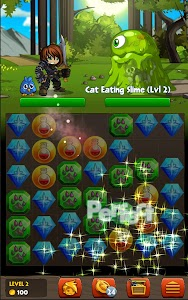 Battle Gems (AdventureQuest) v1.0.8 Apk 1