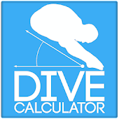 Diving DD Calculator
