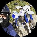 moto Suzuki Dr