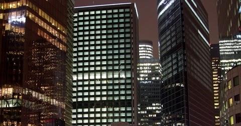 Avis d 39 expert pollution lumineuse et gaspillage d 39 nergie la d fense est sur la bonne voie - Cabinet de conseil en energie ...