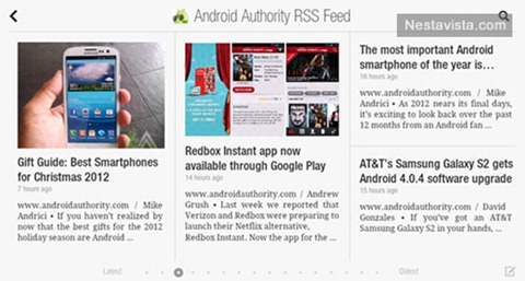 Android Authority RSS Feed