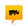 Blip Messaging icon