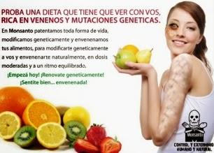 Patentes de ingeniería genética