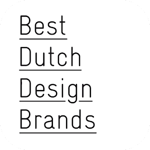 Best Dutch Design Brands