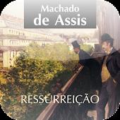 Ressurreição -Machado de Assis