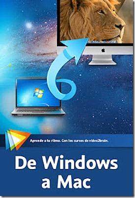 Cómo migrar de Windows a Mac [Multimedia | Español]