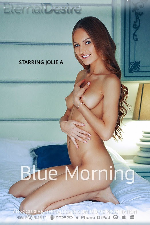 [EternalDesire] Jolie A - Blue Morning